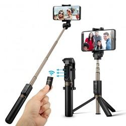 PAAZA Bluetooth Selfie...