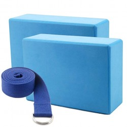 PAAZA Yoga Blocks Foam...