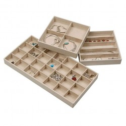 Stackable Jewelry Organizer...